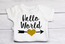 New Baby - Baby Gifts