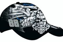 Dale Earnhardt Jr. / Dale Earnhardt Jr. T-Shirts and Hats. Official Nascar Merchandise.