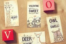 Valentine / by Dawn Hargreaves