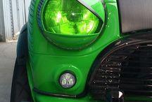 Motors / Bil og mc