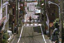 PARTIR A TOKYO