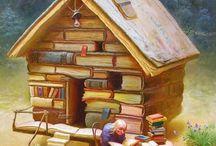 Kitap ve okumak