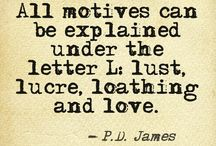 Quotations - Writing
