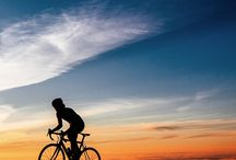 Cycling pics