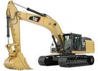 Excavatoare
