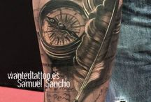 tatto to do