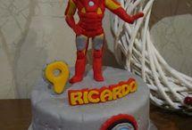 Bolos Iron Man