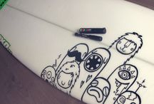 Desenho para Pranchas
