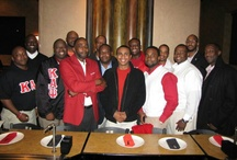 NUPES Night Out (February 2013)