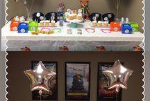 zootropolis birthday
