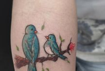 tatoo preferidas