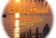 Luoghi da visitare / Lido Holiday Beach Paola cs Stabilimento Balneare Calabria Mare Beach Spiaggia Vacanze