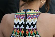 Tribal  / Fashion