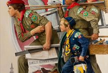 Eagle Scout / by Laqueesha Uglum