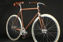 Artcycle, vintage bicycles