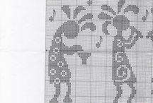 tapestry mochilla