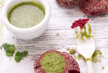 indian vegan food