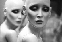 Mannequins / by Traci Herrod