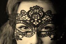 World Masquerade Ball