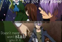 Anime IB