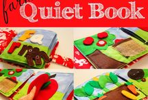 book quiet