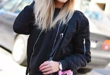 DENIMBOX Jacket / bomber jackets, biker jackets, leather jackets, spring jackets