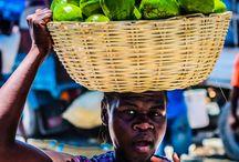 Voyage a Haiti