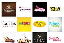 Food Industry - Graphic Design