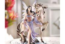 Figurines 1 / Figurines, figurines and more figurines.