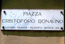 Pegli Genova / Arte e Monumenti a Pegli nel comune di Genova