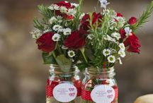 Wedding Ideas / by Kristi Goodson