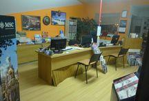 Cestovná kancelária /Travel agency/ Utazási iroda / JACOB REISEN s.r.o. travel agency since 1998