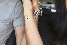 matching tatoos