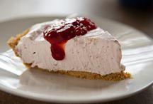 Coolwhip,light desserts