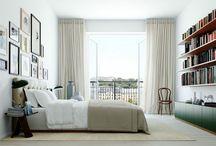 bedroom / by Aude Salvador