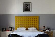 Bedroom Creative ideas / by Leeza Jones