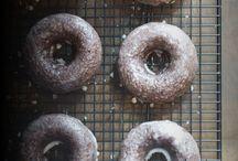 Mmmm--Doughnuts!