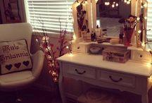 Inspirações de decoração <3 / Decorações lindas
