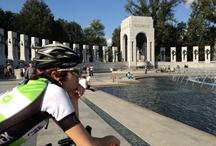 DC Bicycling