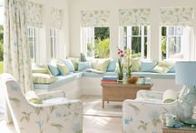 Palm House Collection / by Laura Ashley USA