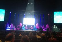 Stage Designs | Christmas