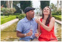 Engagement Photo Inspiration / Engagement Photos
