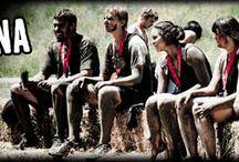Montana Spartan Race at Flathead Lake Lodge