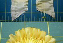 Kurdela çiçek