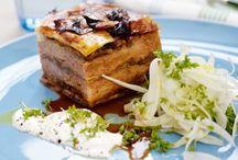 Swedish Traditional Food