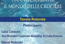 La festa del decennale di Crocieristi.it / 13/06/2015 - Le immagini della festa del decennale di Crocieristi.it