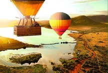 North West, South Africa / by South African Tourism
