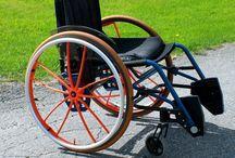 Mobilitet & hjelpemidler