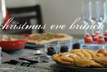 Holiday Entertaining // by Fried Dandelions