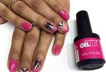 Gellux Gel Polish - Classic looks